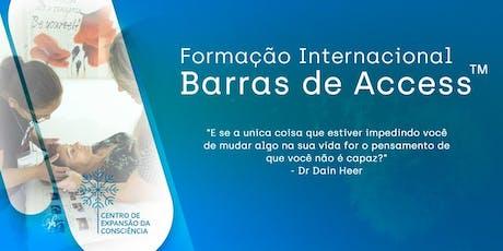 Curso de Barra de Access® em Alphaville - SP ingressos