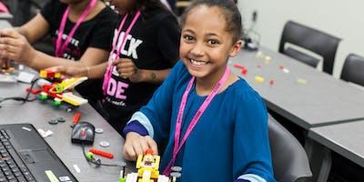 Black Girls CODE New York Chapter Presents: Digital Making with Raspberry Pi Workshop!