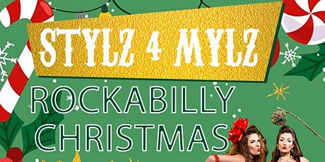 Stylz 4 Mylz - Rockabilly Christmas tickets