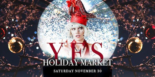 Yes Holiday Market