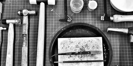 All day Intensive Jewellery Making Workshop tickets