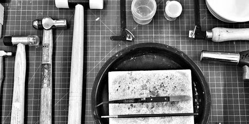 All day Intensive Jewellery Making Workshop