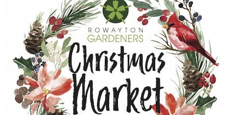 Rowayton Gardeners' Christmas Market