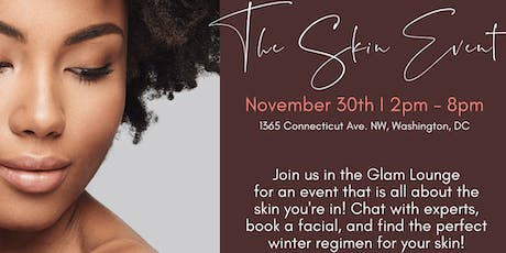 """Marjani Presents """"The Skin Event"""" tickets"""