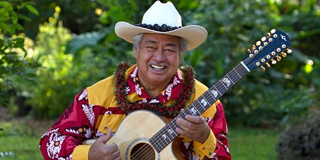 Masters of Hawaiian Music: George Kahumoku Jr, Jeff Peterson, Nathan Aweau tickets