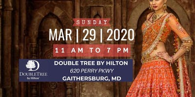 South Asian Fashion Extravaganza