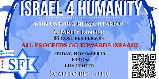Israel 4 Humanity