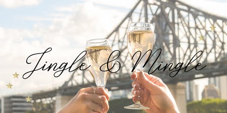 Jingle and Mingle at Howard Smith Wharves tickets