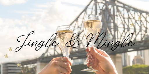 Jingle and Mingle at Howard Smith Wharves