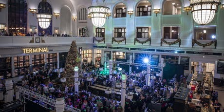 New Year's Eve at Denver Union Station tickets