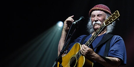 David Crosby & the Sky Trails Band tickets