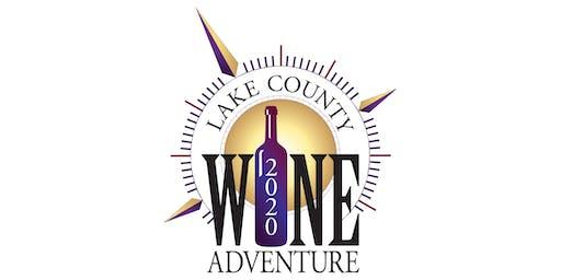 2020 Wine Adventure