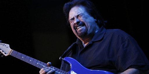 An Evening with Coco Montoya @ 191 Toole