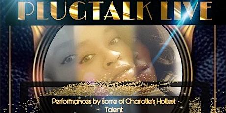 Plugtalk Live tickets