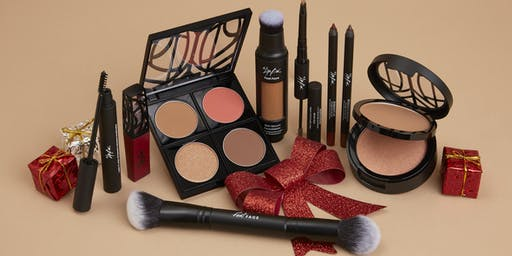 The Lip Bar Store Holiday Workshops