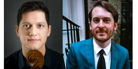 Classical Keys: Chamber Music Concert in Denville NJ tickets