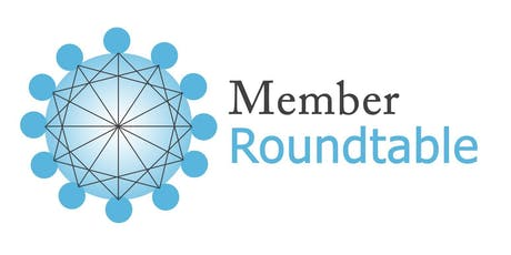 Member Roundtable - Modesto tickets