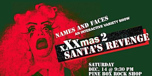 XXXMas 2: Santa's Revenge