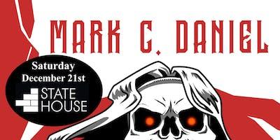 Mark C. Daniel w Pope Joe, Hatfield, CB Dream House, & D. Cardillo