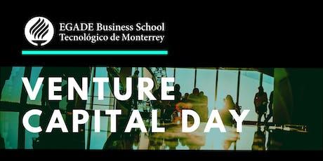 EGADE Venture Capital Day entradas