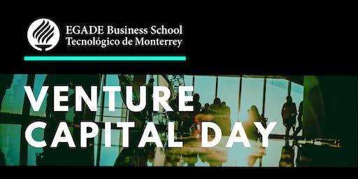 EGADE Venture Capital Day