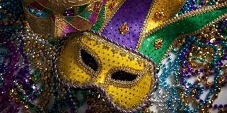 Four Strings Mardi Gras Party tickets