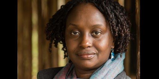 The Media Hub with Dr Gladys Kalema-Zikusoka