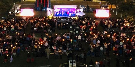 WESTSIDE Outdoor Candlelight Christmas Service tickets