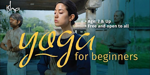 Free Yoga for Beginners