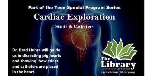 Special Program:  Cardiac Exploration