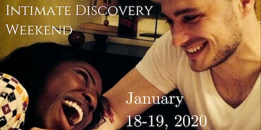 Intimate Discovery Weekend