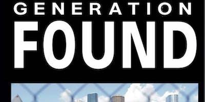 Generation Found Screening