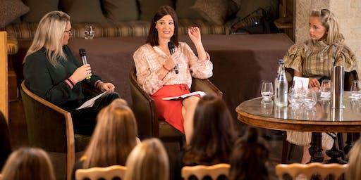 Irish Spa Association Business Forum