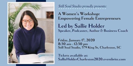 Women's Workshop:  Empowering Female Entrepreneurs