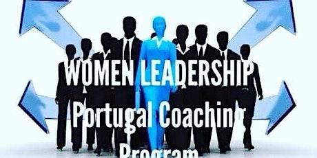 Women Leadership Program bilhetes