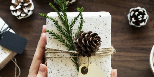 DIY Christmas Gifts with doTERRA oils