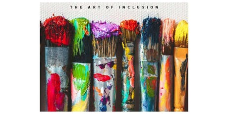 The Art of Inclusion: Our Diversity and Inclusion Framework Launch tickets