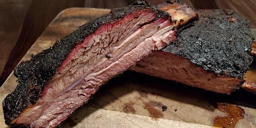 Barbecue Rib Night! By Smoke & Dough