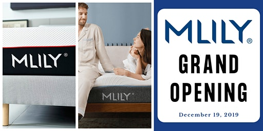 MLILY Grand Opening!