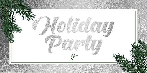 The Fredonia Hotel Holiday Party