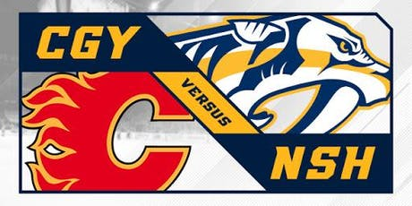 Calgary Adopt a Family Game contest tickets