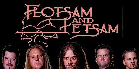 Flotsam and Jetsam @ Holy Diver tickets