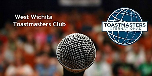 West Wichita Toastmasters Meeting