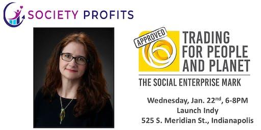 Society Profits presents- The Trillion Dollar B2B Social Enterprise Market