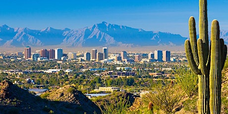 Advanced Crime Prevention Through Environmental Design (CPTED) Training Phoenix August 2020 tickets