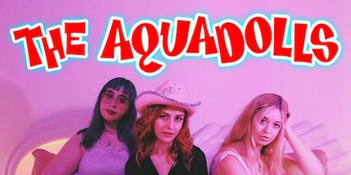 The Aquadolls @ Holy Diver