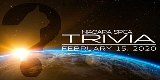 Niagara SPCA Trivia