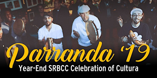 2019 Parranda! A Food and Music Journey