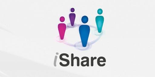 iShare Induction