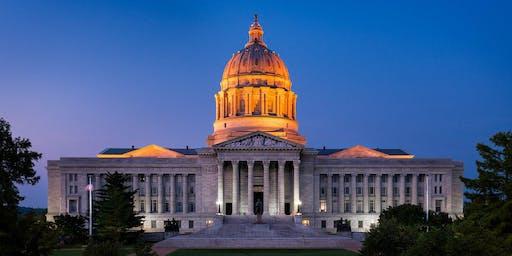 MGA Legislative Preview 2020